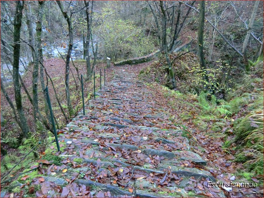 Crealla ponte d 39 aura falmenta ponte falmenta for Gradini del ponte curvi
