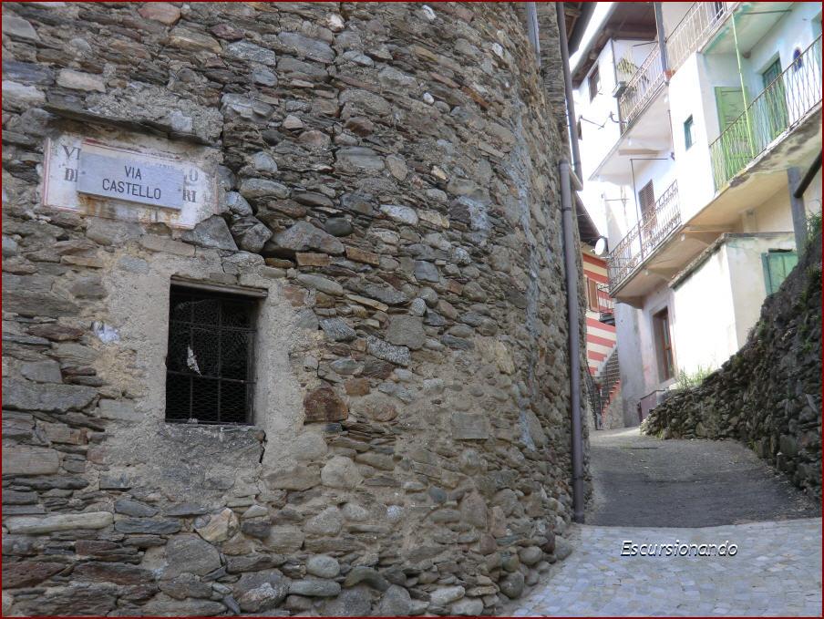 Ufficio Postale Via Monte Rosa Novara : Sovazza coiromonte monte falò